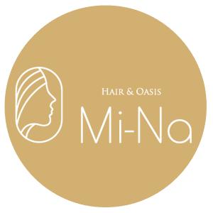 Mi-Na logo